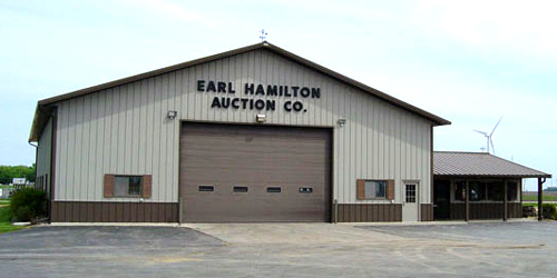 Hamilton Auction Company